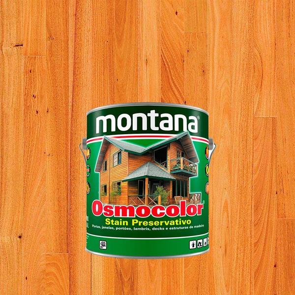 MONTANA OSMOCOLOR NATURAL 3,6L