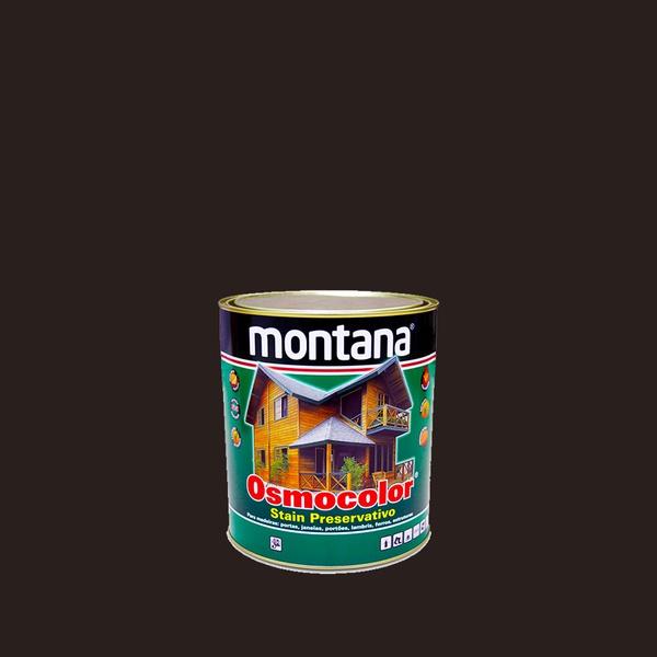 MONTANA OSMOCOLOR ST BLACK 0,9L