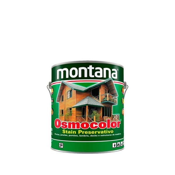 MONTANA OSMOCOLOR INCOLOR UV GLASS 3,6L