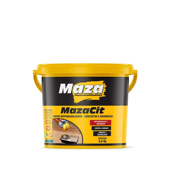 MAZACIT 3,6KG