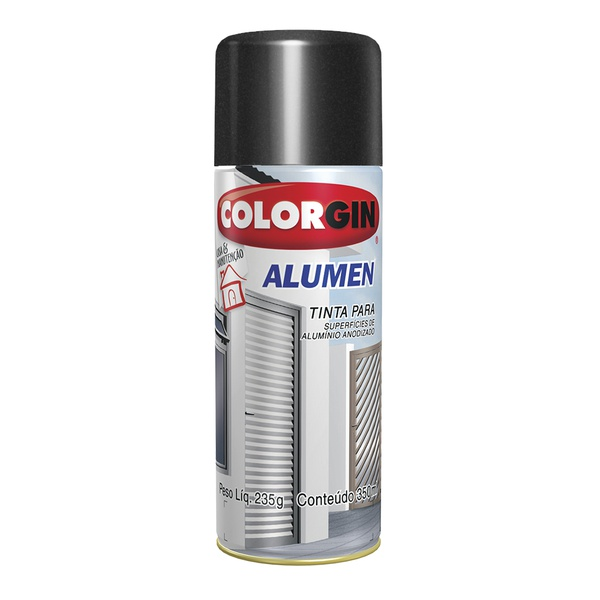 COLORGIN ALUMEN BRONZE 1002