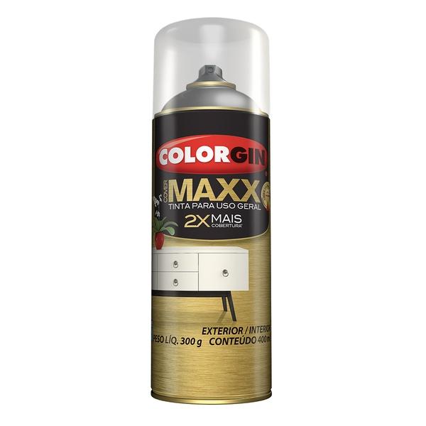 COLORGIN COVER MAXX CINZA EXTREMO