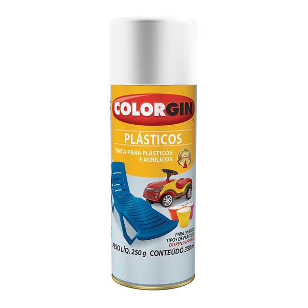 COLORGIN PLASTICOS FOSCO BRANCO