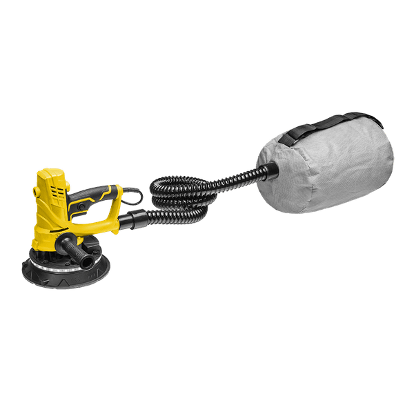 WAGNER LIXADEIRA DE PAREDE 850W 127V LED