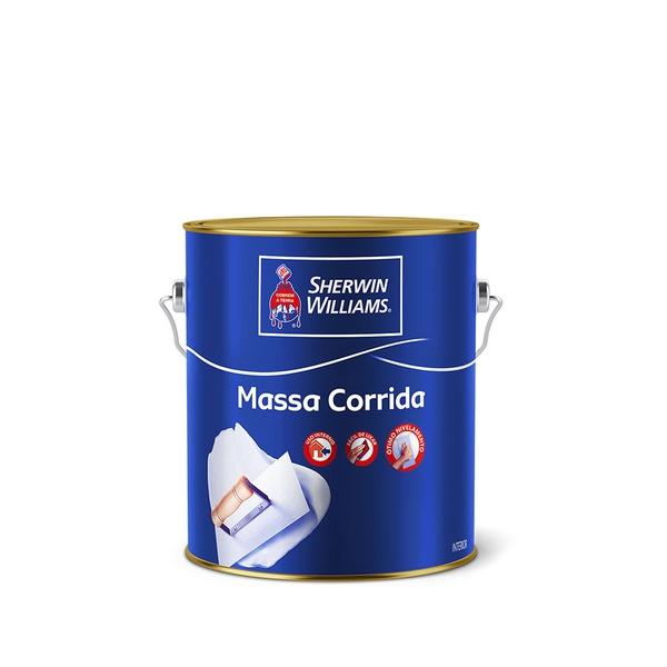 SW MASSA CORRIDA PVA 3,6L
