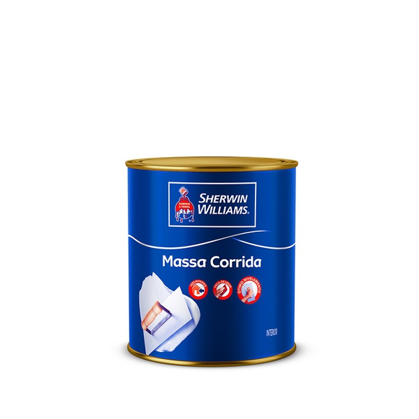 SW MASSA CORRIDA PVA 0,9L