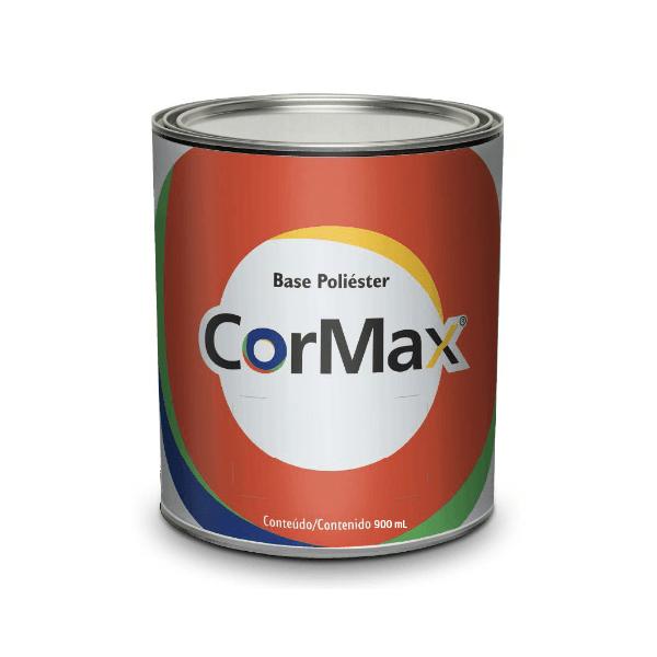 CINZA STEEL METÁLICO FIAT 96 0,9L CORMAX