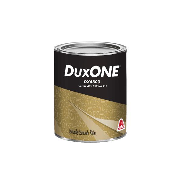 DX4800 VERNIZ 2:1 AS 0,9L DUXONE