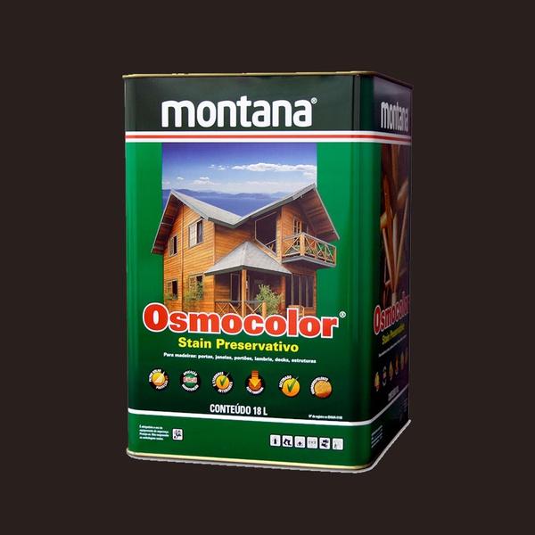 MONTANA OSMOCOLOR ST BLACK 18L