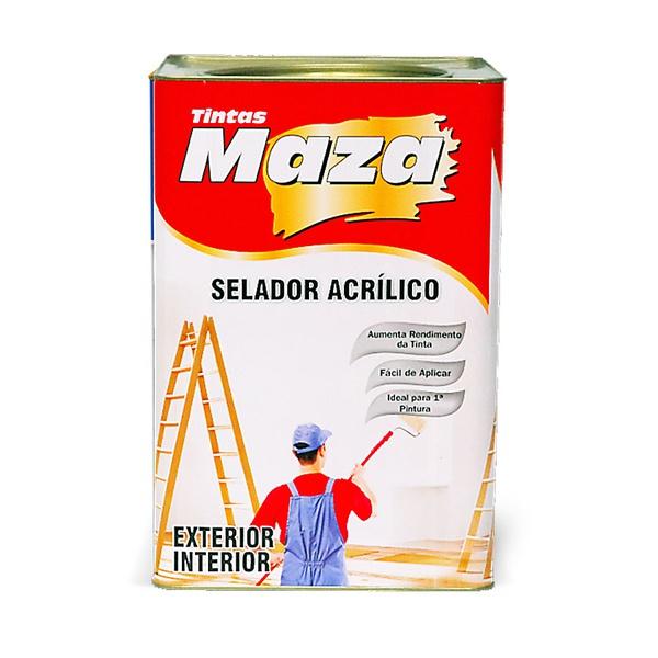 MAZA SELADOR ACRILICO PREMIUM BQ 18L