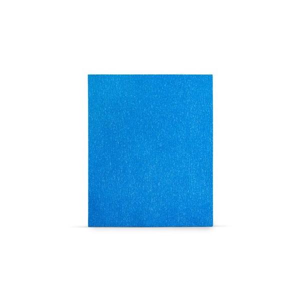 3M LIXA SECO 338U SÉRIE BLUE 80