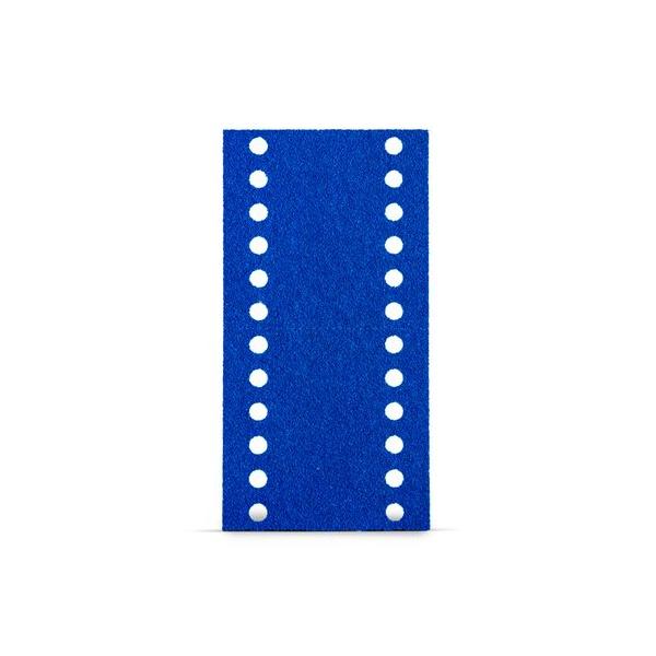 3M TIRA 321U SÉRIE BLUE 70x415MM 80