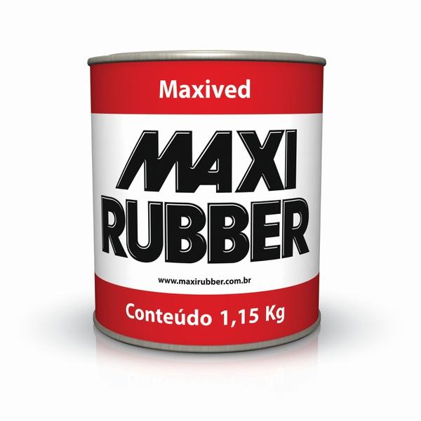 MAXI RUBBER MAXIVED 0,9L