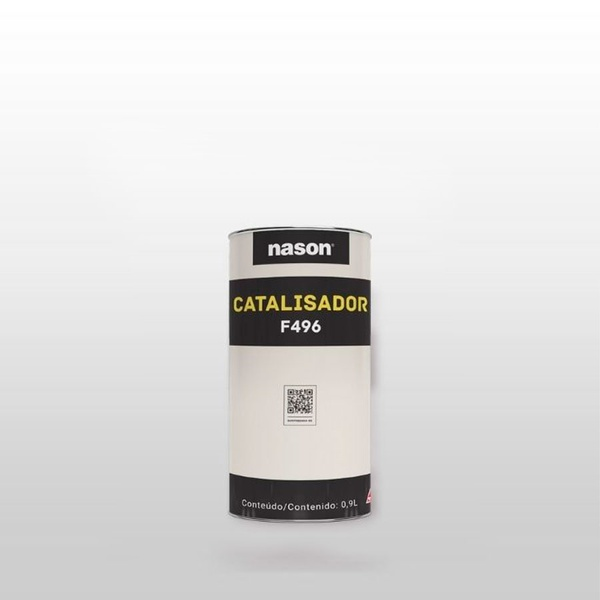 NASON F496 CATALISADOR 0,9L