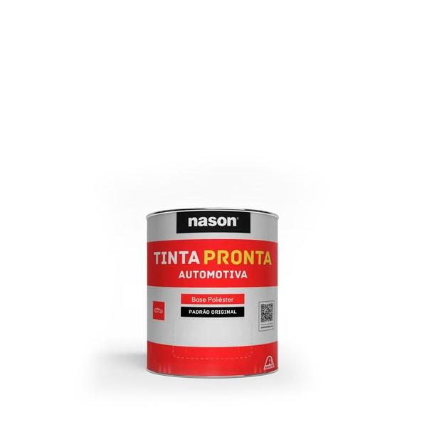 NASON BP PRATA ENSEADA MET - FORD 0,9L