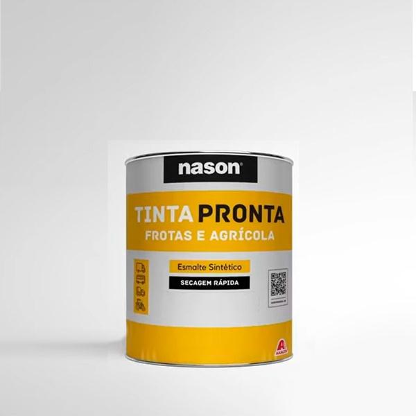 NASON ES BRANCO PURO 3,6L