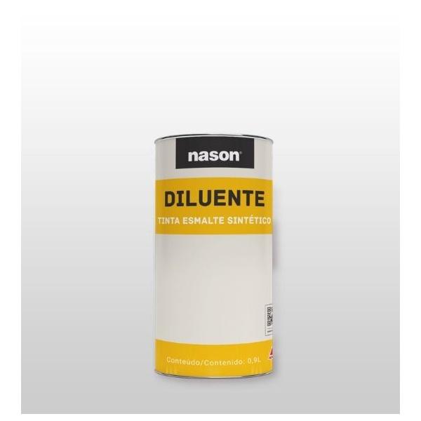 NASON THINNER SINTÉTICO 0,9L