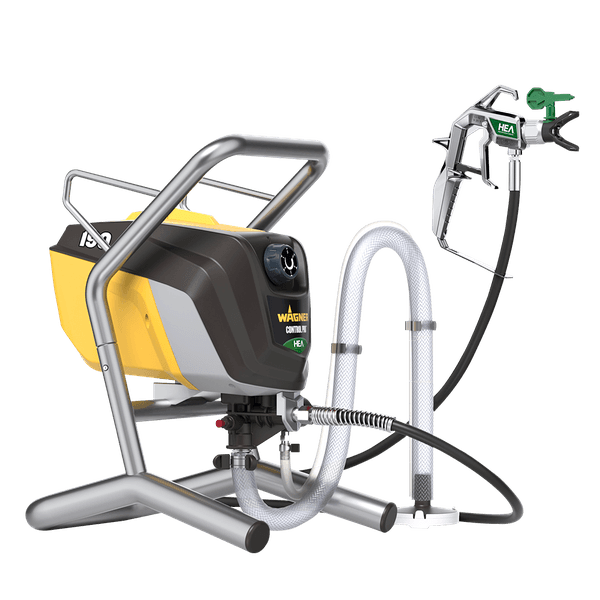 WAGNER AIRLES HEA CONTROL PRO 190 SKID EFFICIENCY AIRLES