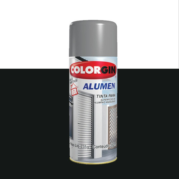 Spray Alumen Colorgin