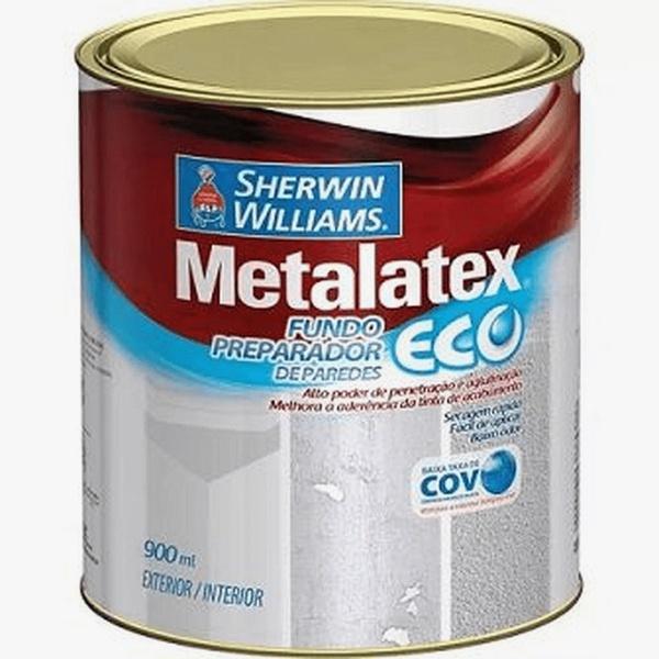 METALATEX ECO FUNDO PREPARADOR PAREDE 900ML