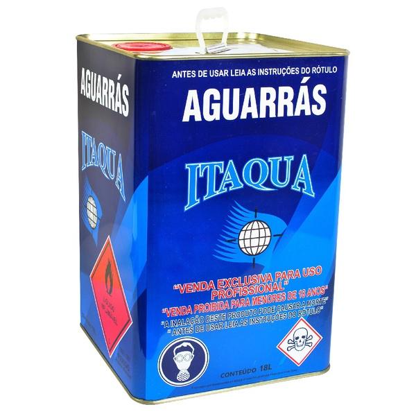 AGUARRAS ITAQUA 18L