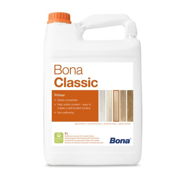 BONA PRIME CLASSIC 5LITROS