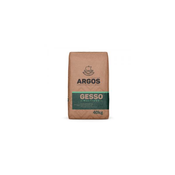GESSO 40KG - ARGOS