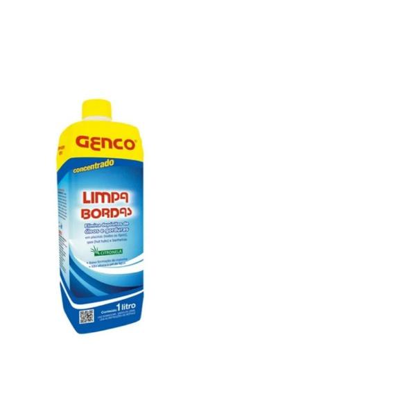 LIMPA-BORDAS GENCO 1L