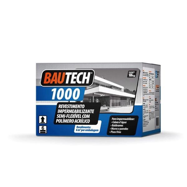BAUTECH 1000