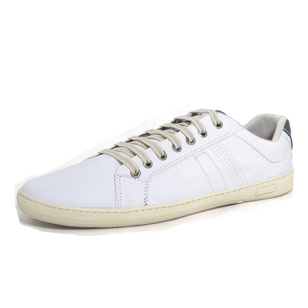 Sapatênis Tênis Masculino Top Franca Shoes Branco