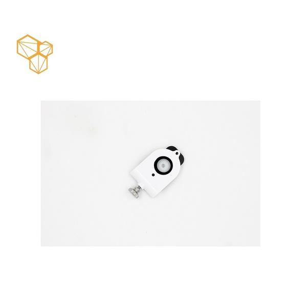 360 Fan Duct - Yan 3D Smart Printer