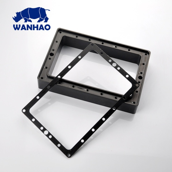 Tanque de Resina Wanhao D7 Plus