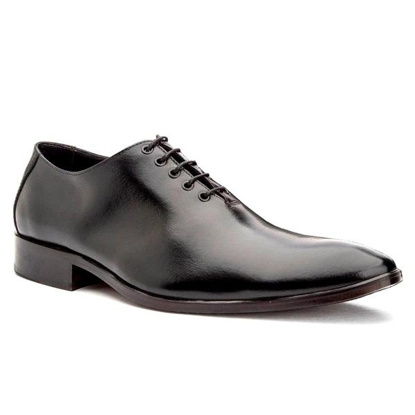 Sapato Social Wholecut Premium Torani