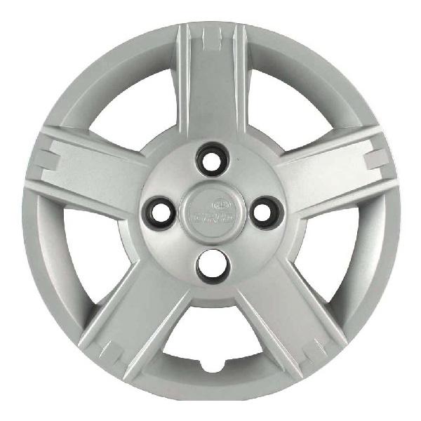 Calota Aro 14 Modelo Fiesta Hatch/Sedan Cubo Baixo