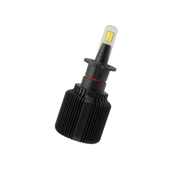 Kit Led Headligh H3 Dual Color 3150/6000K 12V 25 Watts 4000L