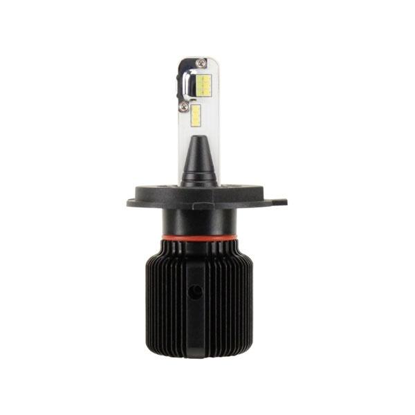 Kit Led Headligh H4 Dual Color 3150/6000K 12V 25Watts 4000L