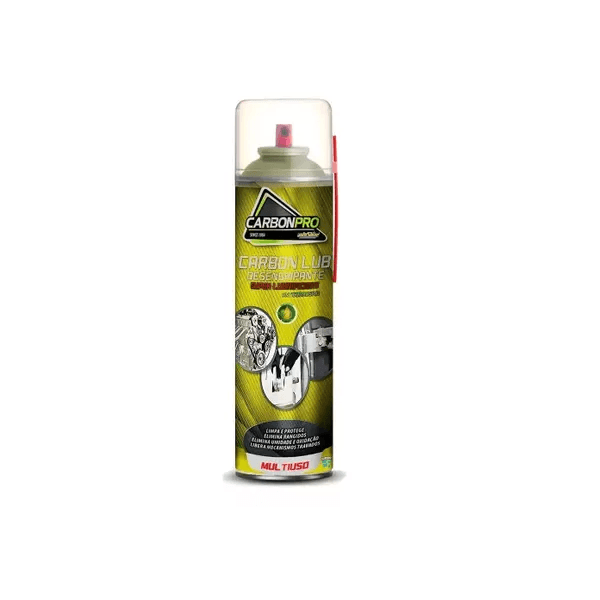 Desengripante Carbonlub Autoshine 300ml