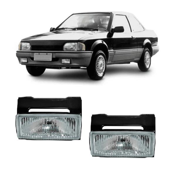 Farol Auxiliar Verona/Apollo 1987 a 1993