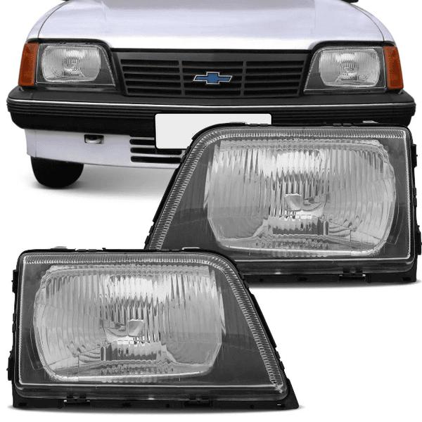 Farol Monza 1982 a 1987