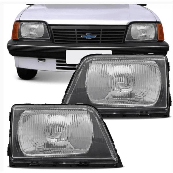 Farol Monza 1988 a 1990