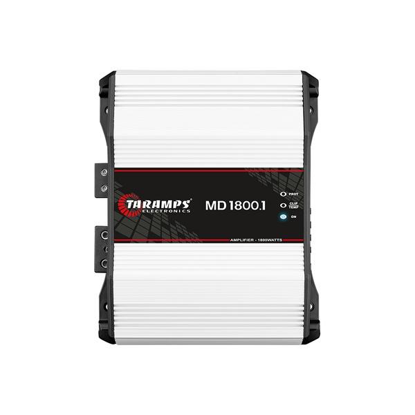 Módulo Amplificador Taramps Md 1800 Digital 2 Ohms 1800Wrms
