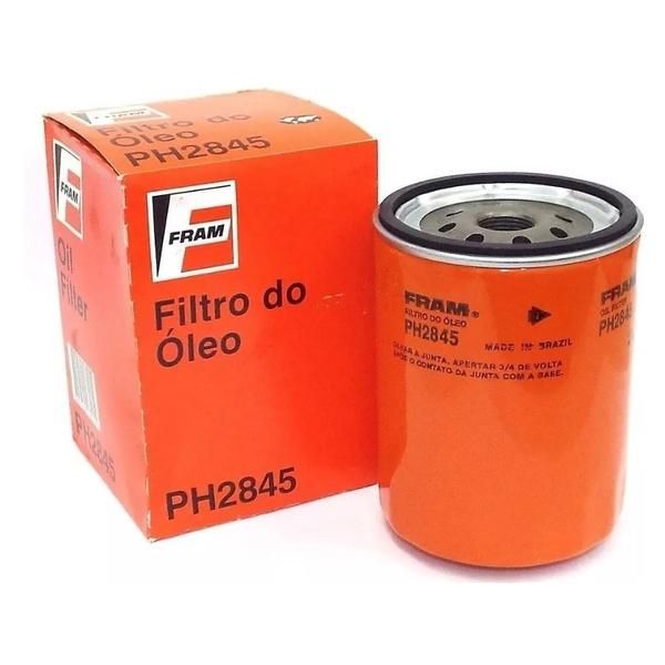 Filtro de Óleo Opala/ Caravan