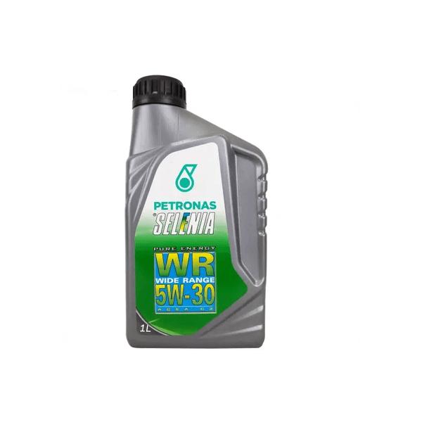 Óleo de Motor Diesel Selenia Pure Energy WR 5W 30 ACEA C2 Sintético 1Lt.