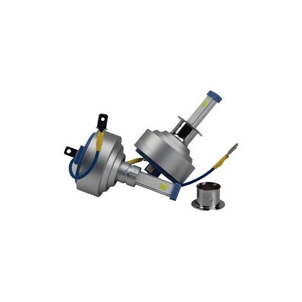 Kit Led Headligh H3 6000K New 12V 35 Watts 3200L