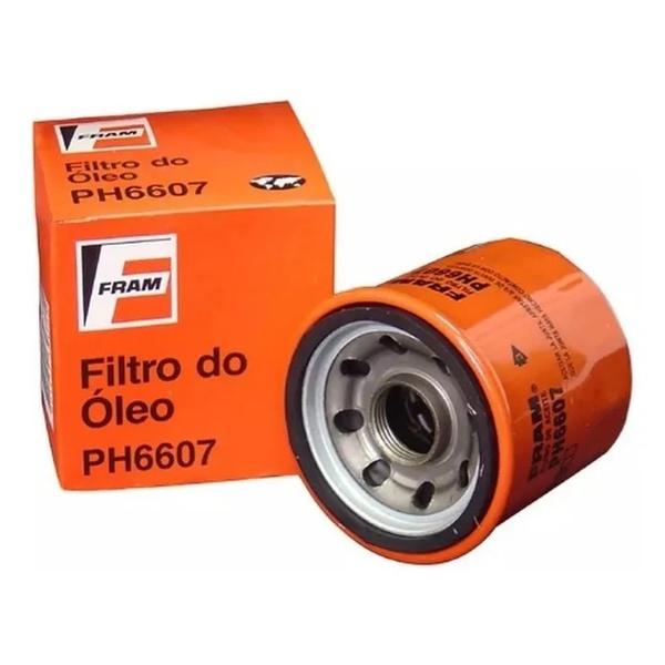 Filtro Óleo Hb-20/ Clio/ Sandero/ Logan/ March