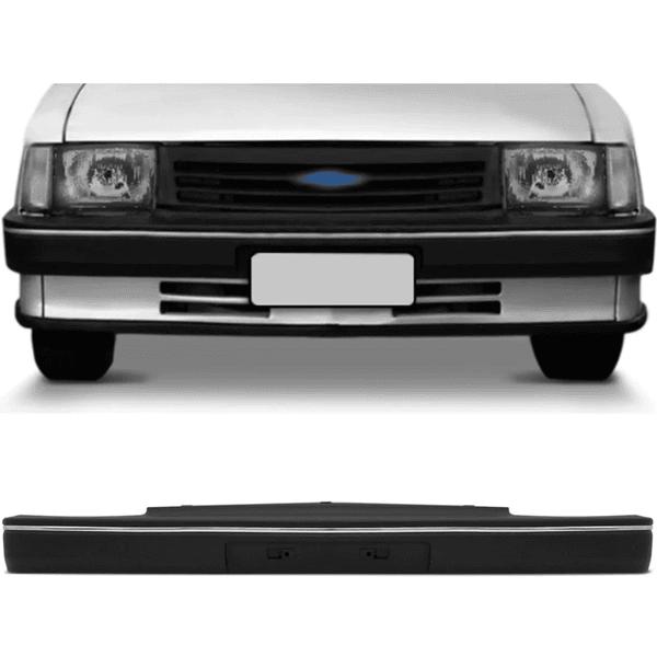 Para-Choque Dianteiro Chevette 1987 á 1993 Com Alma