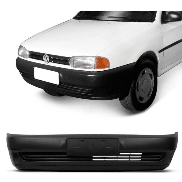 Parachoque Dianteiro Gol/Saveiro 1995 a 1999 Preto Liso (DTS)