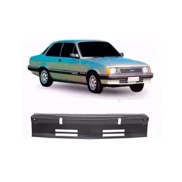 Painel Dianteiro Inferior Chevette/Marajo/Chevy 87 em Diante