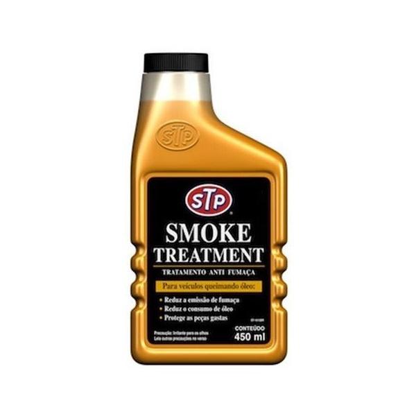Aditivo de Óleo Smoke Treatment Stp 450ml
