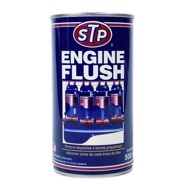 Engine Flush Stp 500ml